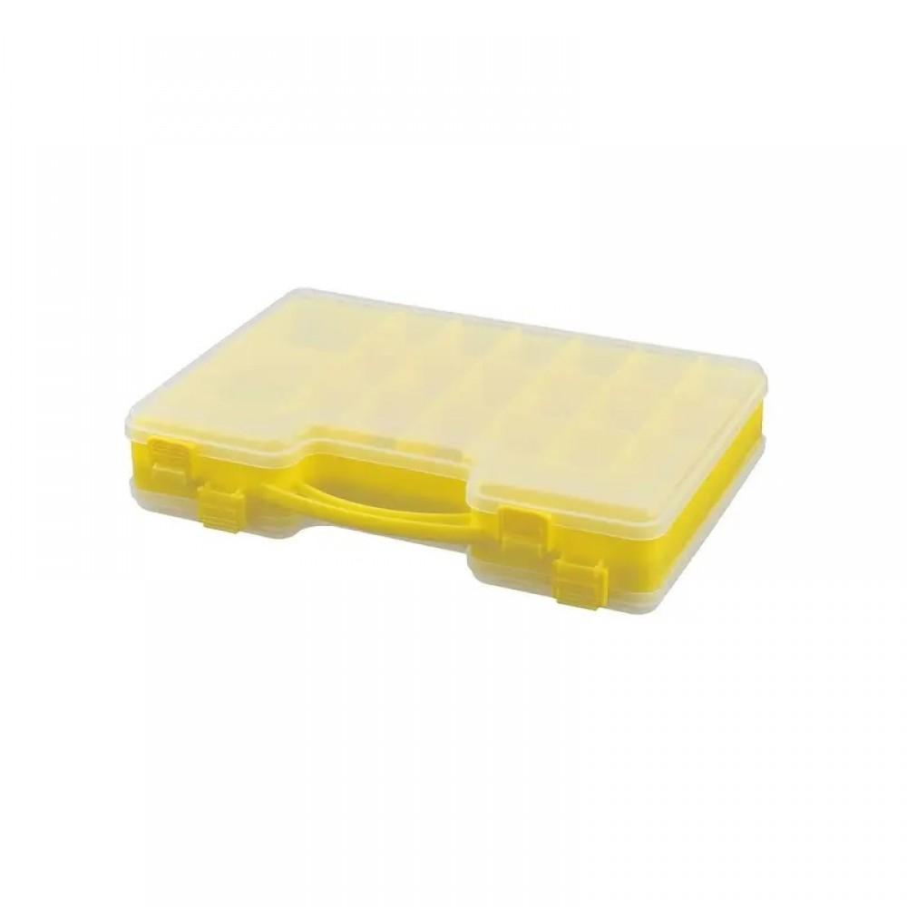 Πλαστικό κουτί αλιείας - 30340