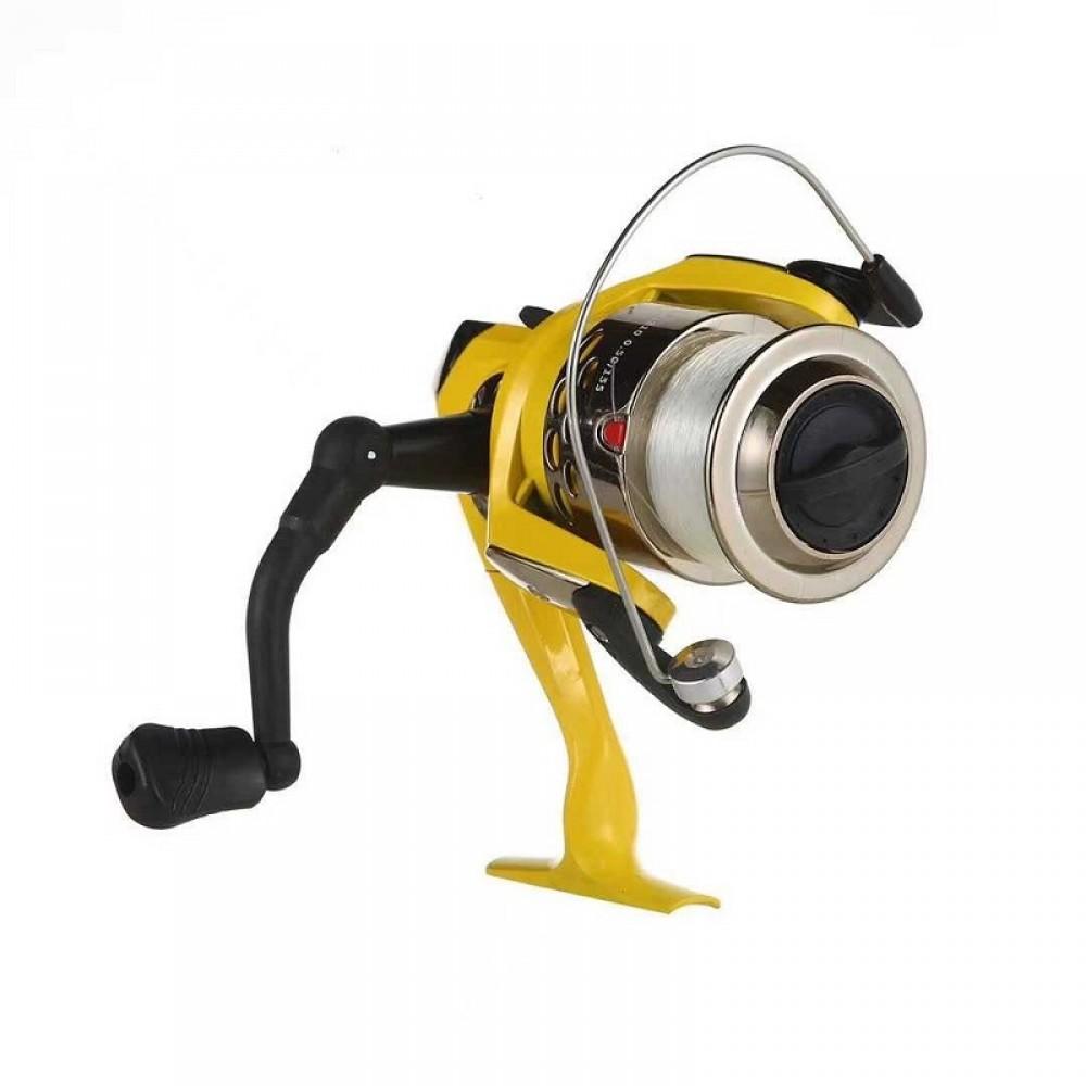 Μηχανάκι ψαρέματος - FG60 - 30581