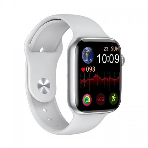 Smartwatch - Z33 - Silver - 883518_s