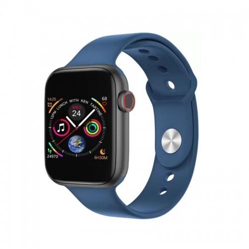 Smartwatch - Z33 - Blue - 883518_bl