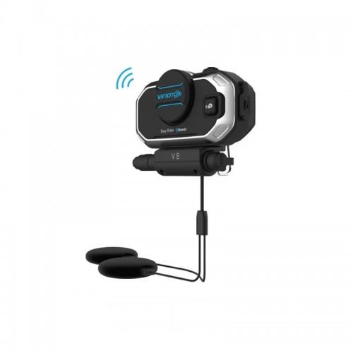 Ενδοεπικοινωνία μηχανής - VIMOTO V8 - Easy Rider Bluetooth - 850mAh - 745481