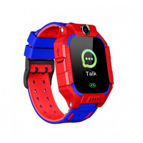 Παιδικό Smartwatch - Q19 - 708508 - Red